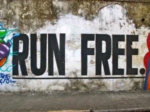 run.free